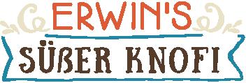 Erwin's Knofi